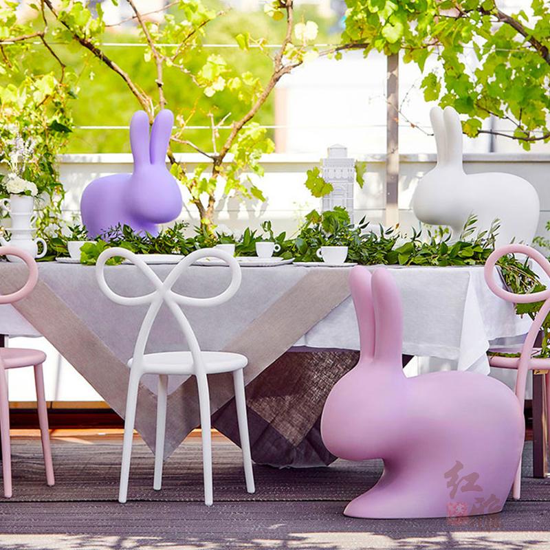 玻璃钢兔子坐凳.jpg